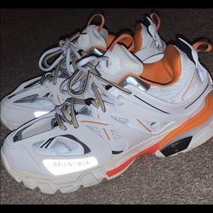 Balenciaga Track sneakers size 12